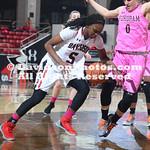 NCAA BASKETBALL:  FEB 10 Fordham at Davidson