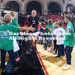 NCAA BASKETBALL:  DEC 15 Gardner-Webb at Davidson