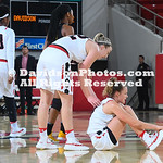 NCAA WOMENS BASKETBALL:  NOV 17 Appalachian State at Davidson