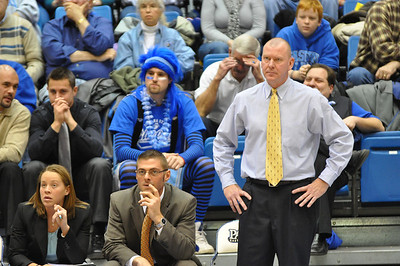 Women's Basketball at Eastern Illinois 09/10