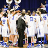 Indiana State Sycamores vs Marquette Golden Eagles
