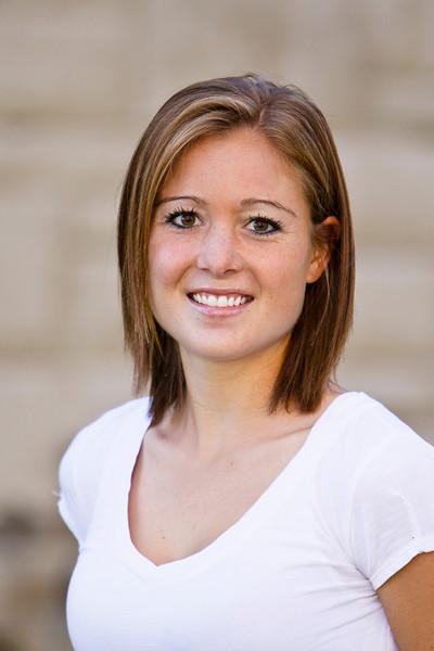 #24 (#10 JV) Jennifer Orchard<br /> Height/Year: 5-6/Sophomore<br /> Position: Guard<br /> Hometown: Polson, MT<br /> Major: <br /> Parents: Tom and Melinda Orchard