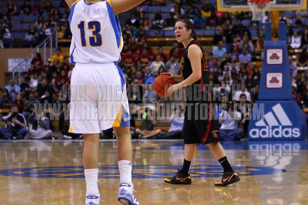 USC at UCLA - 20100213 - 004