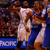 Pac-10 Championship game - Stanford beats UCLA 64 to 55