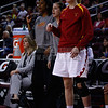 Pac-10 Tournament Round 1 - Cassie Harberts leads USC with 31 points to a victory over WSU (78-66)<br /> WBKvWSU_Pac10T_030911_Kondrath_0636