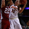 Pac-10 Tournament Round 1 - Cassie Harberts leads USC with 31 points to a victory over WSU (78-66)<br /> WBKvWSU_Pac10T_030911_Kondrath_0311