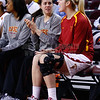 Pac-10 Tournament Round 1 - Cassie Harberts leads USC with 31 points to a victory over WSU (78-66)<br /> WBKvWSU_Pac10T_030911_Kondrath_1129