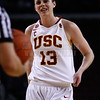 Pac-10 Tournament Round 1 - Cassie Harberts leads USC with 31 points to a victory over WSU (78-66)<br /> WBKvWSU_Pac10T_030911_Kondrath_1209