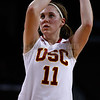 Pac-10 Tournament Round 1 - Cassie Harberts leads USC with 31 points to a victory over WSU (78-66)<br /> WBKvWSU_Pac10T_030911_Kondrath_1189