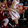 Pac-10 Tournament Round 1 - Cassie Harberts leads USC with 31 points to a victory over WSU (78-66)<br /> WBKvWSU_Pac10T_030911_Kondrath_0419