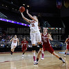 Pac-10 Tournament Round 1 - Cassie Harberts leads USC with 31 points to a victory over WSU (78-66)<br /> WBKvWSU_Pac10T_030911_Kondrath_1286