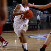Pac-10 Tournament Round 1 - Cassie Harberts leads USC with 31 points to a victory over WSU (78-66)<br /> WBKvWSU_Pac10T_030911_Kondrath_0860