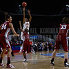 Pac-10 Tournament Round 1 - Cassie Harberts leads USC with 31 points to a victory over WSU (78-66)<br /> WBKvWSU_Pac10T_030911_Kondrath_0284