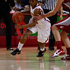 Pac-10 Tournament Round 1 - Cassie Harberts leads USC with 31 points to a victory over WSU (78-66)<br /> WBKvWSU_Pac10T_030911_Kondrath_0297