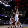 Pac-10 Tournament Round 1 - Cassie Harberts leads USC with 31 points to a victory over WSU (78-66)<br /> WBKvWSU_Pac10T_030911_Kondrath_0608