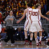 Pac-10 Tournament Round 1 - Cassie Harberts leads USC with 31 points to a victory over WSU (78-66)<br /> WBKvWSU_Pac10T_030911_Kondrath_0441