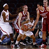 Pac-10 Tournament Round 1 - Cassie Harberts leads USC with 31 points to a victory over WSU (78-66)<br /> WBKvWSU_Pac10T_030911_Kondrath_0221