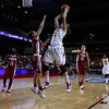 Pac-10 Tournament Round 1 - Cassie Harberts leads USC with 31 points to a victory over WSU (78-66)<br /> WBKvWSU_Pac10T_030911_Kondrath_0204