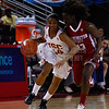 Pac-10 Tournament Round 1 - Cassie Harberts leads USC with 31 points to a victory over WSU (78-66)<br /> WBKvWSU_Pac10T_Kondrath_0223
