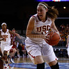 Pac-10 Tournament Round 1 - Cassie Harberts leads USC with 31 points to a victory over WSU (78-66)<br /> WBKvWSU_Pac10T_030911_Kondrath_0308