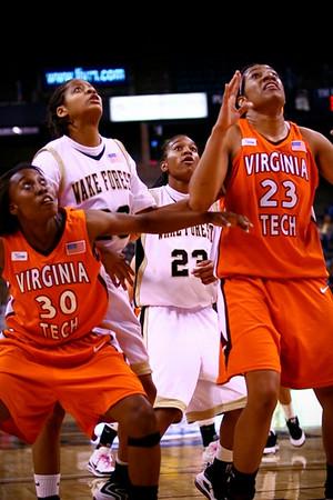VT vs Wake Forest Women-581