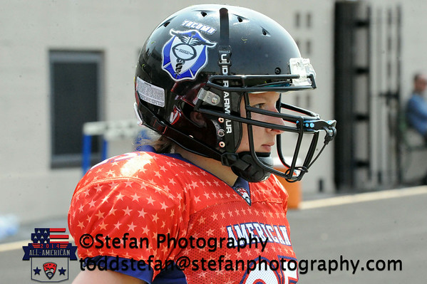 08-02-2014 WFA All American Game