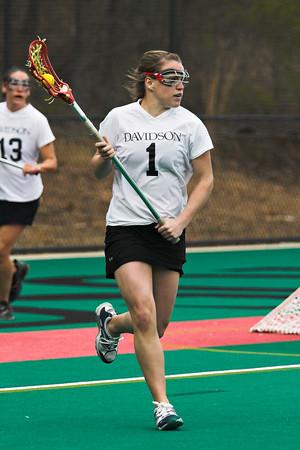 Womens Lacrosse 2006