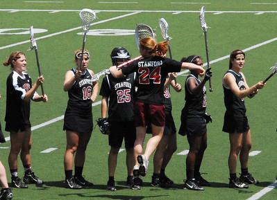 Women's Lacrosse Regional Championship 2008