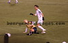 Slide Tackle by Lindsay Tarpley