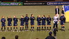 Starters for the US Team (Chalupny, Lilly, Wagner, O'Reilly, Ellertson, Boxx, Tarpley, Whitehill, Rampone, Barnhart, Wambach)