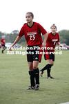 CHARLESTON, SC -  Davidson defeats The Citadel in women's soccer 1-0 in Charleston, South Carolina.