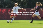 19 September 2010:  Davidson women's soccer beats Winthrop 2-0 at Alumni Soccer Stadium in Davidson, North Carolina.