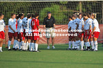 29 August 2010:  Davidson women's soccer defeats High Point 1-0 during action at 1994 Field in Davidson, North Carolina.
