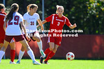 NCAA WOMENS SOCCER:  OCT 20 Elon at Davidson
