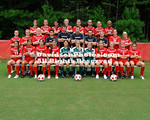 NCAA:  AUG 13 Davidson Photo Day