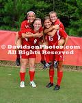 NCAA:  AUG 13 Davidson Photo Day