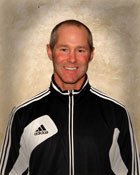 Tim Bennett, Assistant Coach