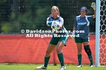NCAA WOMENS SOCCER: AUG 23 Elon at Davidson