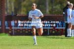 NCAA WOMENS SOCCER:  OCT 18 George Mason at Davidson