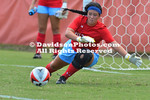 NCAA WOMENS SOCCER:  AUG 21 Appalachian State at Davidson