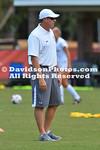 NCAA WOMENS SOCCER:  AUG 21 Appalachian State at Davidson