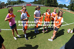 NCAA WOMENS SOCCER:  OCT 02 LaSalle at Davidson