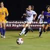 NCAA WOMENS SOCCER AUG 25 East Carolina at Davidson