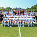 NCAA WOMENS SOCCER:  AUG 10 Davidson Photo Day