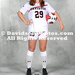 NCAA:  AUG 15 2019 Davidson College Photo Media Day