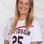 NCAA WOMENS SOCCER:  SEP 10 Davidson Women's Soccer Photo Day