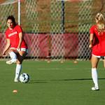 NCAA WOMENS SOCCER:  Sep 02 Western Carolina at Davidson
