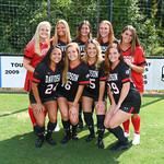 NCAA WOMENS VOLLEYBALL:  Aug 12 Team Media Photo Day