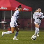 NCAA WOMENS SOCCER:  FEB 15 Wingate at Davidson
