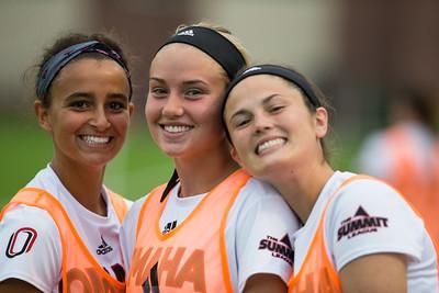 Natalie Johnson; Abby Hansen; Emily Romero